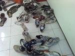 sepatu traceur